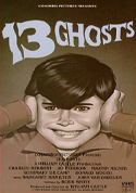 Watch 13 Ghosts