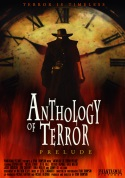 Watch Anthology of Terror