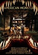 Watch American Monster (Monster Movie)