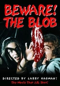 Cult Beware! The Blob