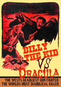 Watch Billy the Kid vs. Dracula