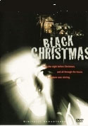 Slasher Black Christmas