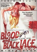 Watch Blood and Black Lace (Italian)