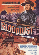 Watch Bloodlust!