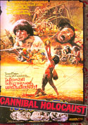 Cannibal Cannibal Holocaust