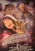 Watch Cemetery of Terror (Spanish)