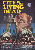 Zombie City Of The Living Dead