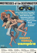 Watch Count Yorga, Vampire