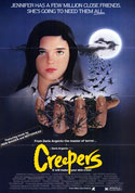 Watch Creepers AKA Phenomena