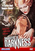 Vampire Daughters Of Darkness