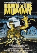 Watch Dawn of the Mummy
