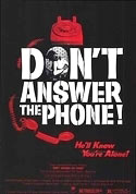 Watch Don't Answer The Phone