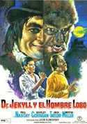 Watch Dr. Jekyll And The Werewolf