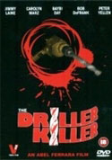 Watch Driller Killer