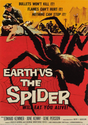 Watch Earth vs. the Spider