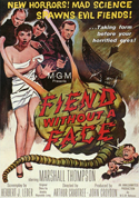 Watch Fiend Without a Face