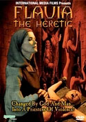 Watch Flavia The Heretic (Italian)