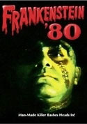 Watch Frankenstein '80