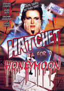 Cult Hatchet for the Honeymoon