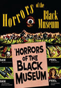 Watch Horrors Of The Black Museum