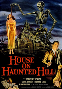 Ghost House on Haunted Hill