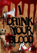 Watch I Drink Your Blood