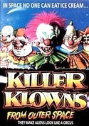 Watch Killer Klowns From Outer Space
