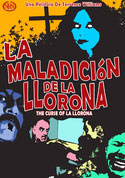 Watch Curse of La Llorona