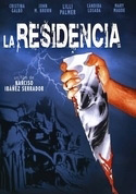 Watch La residencia