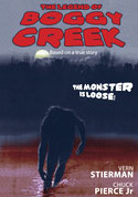 Watch The Legend of Boggy Creek
