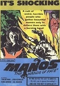 Watch Manos: The Hands of Fate