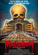 Ghost Mausoleum