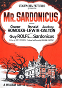 Watch Mr. Sardonicus