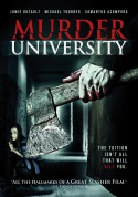 Watch Murder University