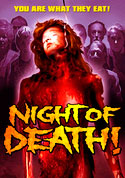 Watch Night Of Death (French)