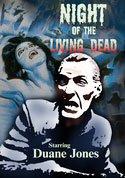 Classic Night Of The Living Dead
