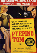 Watch Peeping Tom