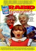 Cannibal Rabid Grannies