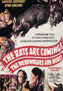 Watch The Rats Are Coming! The Werewolves Are Here!
