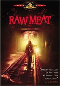 Cannibal Raw Meat