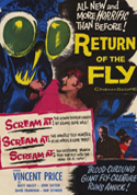 Watch Return Of The Fly