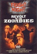 Watch Revolt of the Zombies