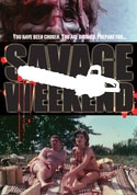 Watch Savage Weekend
