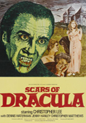 Watch Scars Of Dracula
