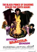Cult Scream Blacula Scream