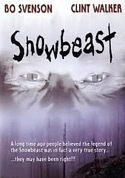 Watch Snowbeast