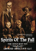 Ghost Spirits Of The Fall