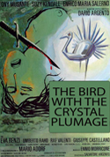 Watch The Bird With The Crystal Plumage (1970)
