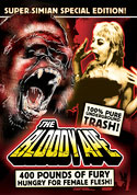 Watch The Bloody Ape