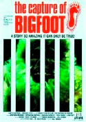 Watch The Capture of Bigfoot